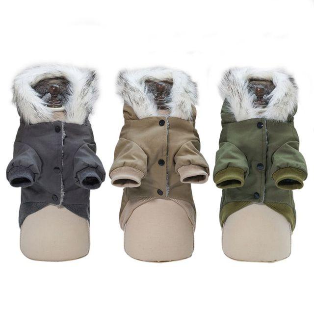Plush Soft Jackets 3