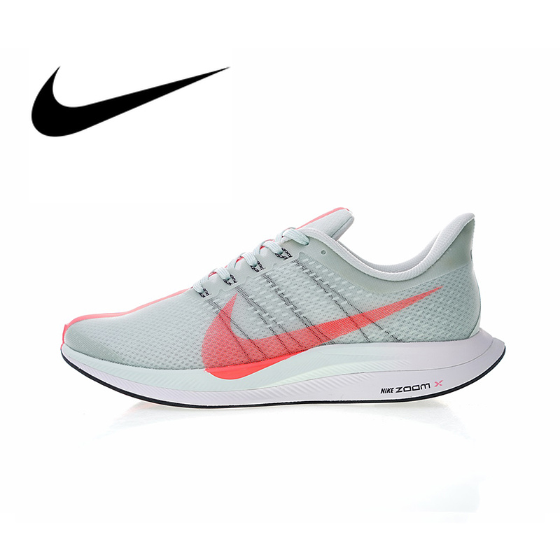2d56a025d2fae Nike Zoom Pegasus Turbo 35 Men s Running Shoes Sport Outdoor Breathable  Sneakers Designer Athletic Good Quality