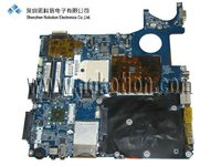 Laptop Motherboard For TOSHIBA P300D Seires A000038330 DABD3GMB6E0 AMD Mother Board DDR2 Free Shipping