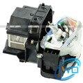 Elplp42 / V13H010L42 lâmpada compatível com habitação para EPSON EMP-280 / 400 / 400 W / 400WE / 410 W / 822 / 822 H / 83 / 83C / 83 H / 83HE / X56 ,