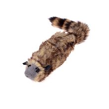 1 PC Robbie Raccoon Stage Free Shipping Magic Tricks Magia Trick Toy Children Fun Easy Magie