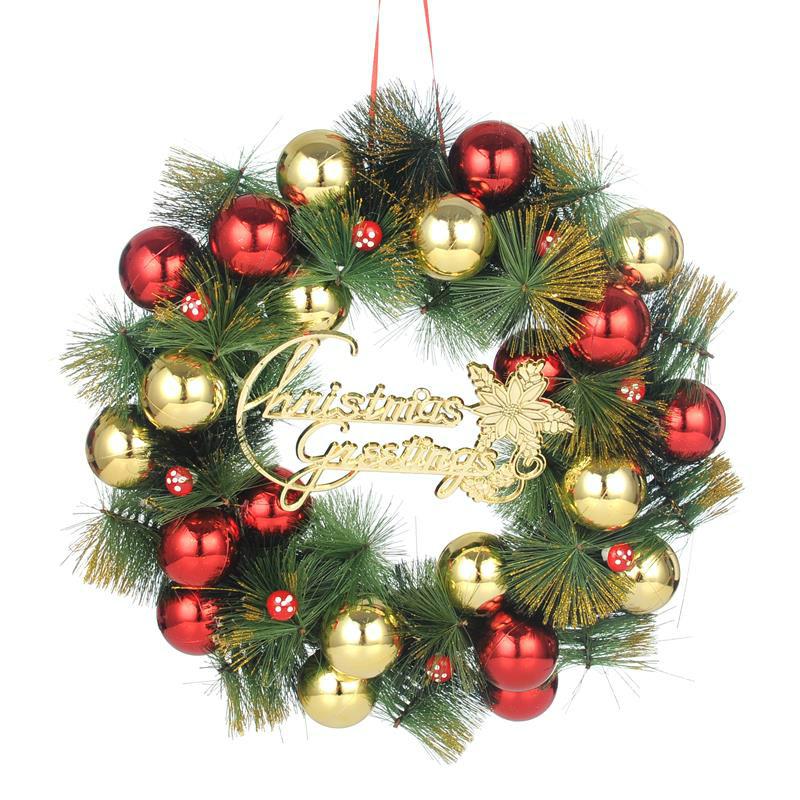 de navidad rojo guirnaldas guirnaldas de navidad para rboles de navidad puerta decoracin de