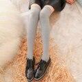 2017 nueva moda mujeres sexy encaje transparente top estancia estilo sobre la rodilla muslo medias altas calcetines medias largas medias accesorios