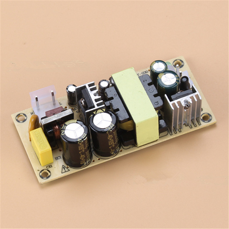 AC-DC 12V3A 24V1.5A 36W Switching Power Supply Module Bare Circuit 220V to 12V 24V Board for Replace/Repair ac dc 12v 2a 24w switching power supply module bare circuit 100 240v to 12v board for replace repair
