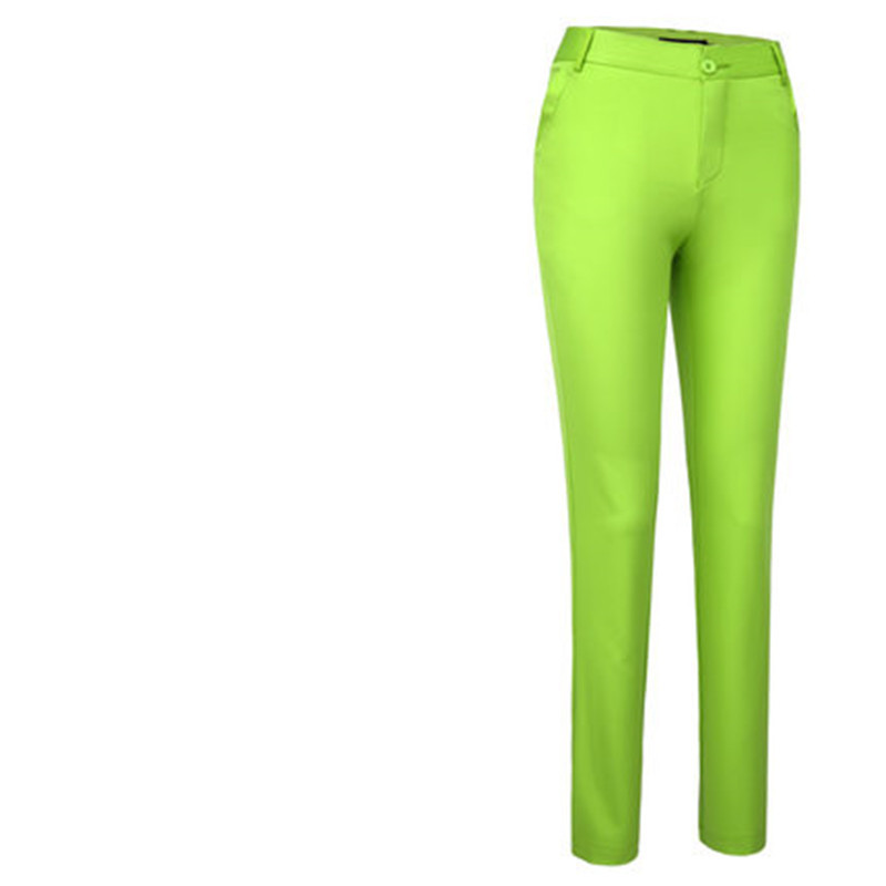 2018 newPGM golf trousers Ms. ball pants Slim stretch pants Can - Sportswear and Accessories