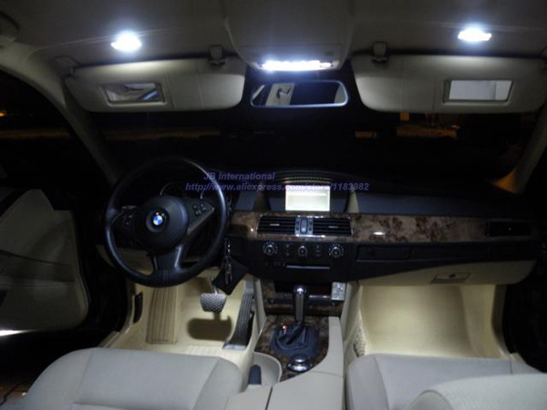 buy car led interior light bar kit in xenon white for 2011 2014 hyundai accent. Black Bedroom Furniture Sets. Home Design Ideas