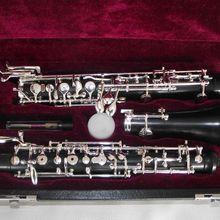 Отличный полностью автоматический наряд из эбенового дерева oboe C key