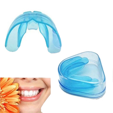 Hot selling Utility Dental Tooth Teeth Orthodontic Appliance Trainer Alignment Braces Mouthpieces