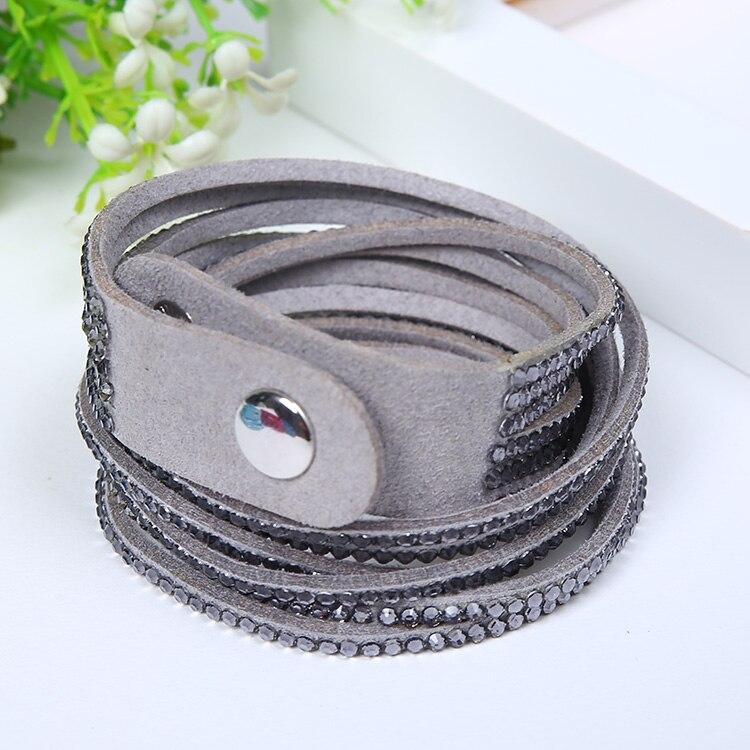 Charm Bracelets Bangles For Women Jewelry 2