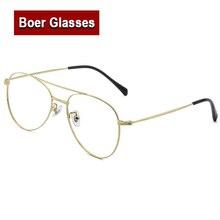 New arrived popular alloy frame with titanium temple full rim spectacles eyeglasses prescription glasses  #86033