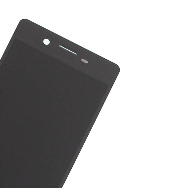 Image 5 - Для sony Xperia XP F8131 F8132 ЖК дисплей монитор аксессуары + рамка для sony Xperia X Высокая производительность ЖК дисплей Дисплей планшета комплект-in ЖК-экраны для мобильного телефона from Мобильные телефоны и телекоммуникации