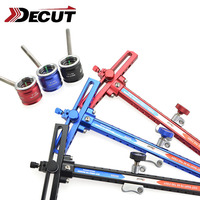 DECUT Archery Recurve Bow Sight To Increase Shooting Accurancy Bow Accessory