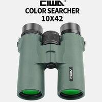 CIWA 2018 Vision King Night Vision Eyecups System Binoculars ALL For Hunting HD Focus Length Professional