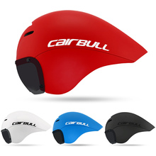 Bike helmet aero MTB with lens Triathlon tt tri goggles Ultralight Racing road cycling timetrial bicycle parts