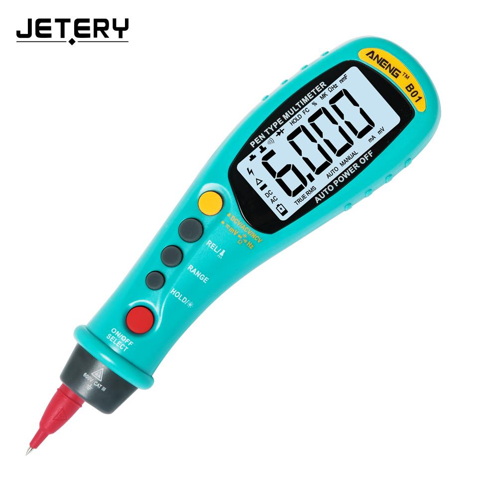 Tester, Counts, Tool, Digital, Electronic, Voltage
