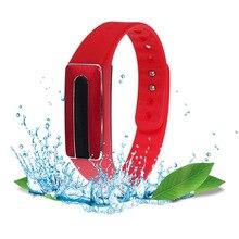 Smart Браслет HB02 для iphone телефона Android спортивные часы монитор сердечного ритма часы Bluetooth SmartBand трекер Браслет