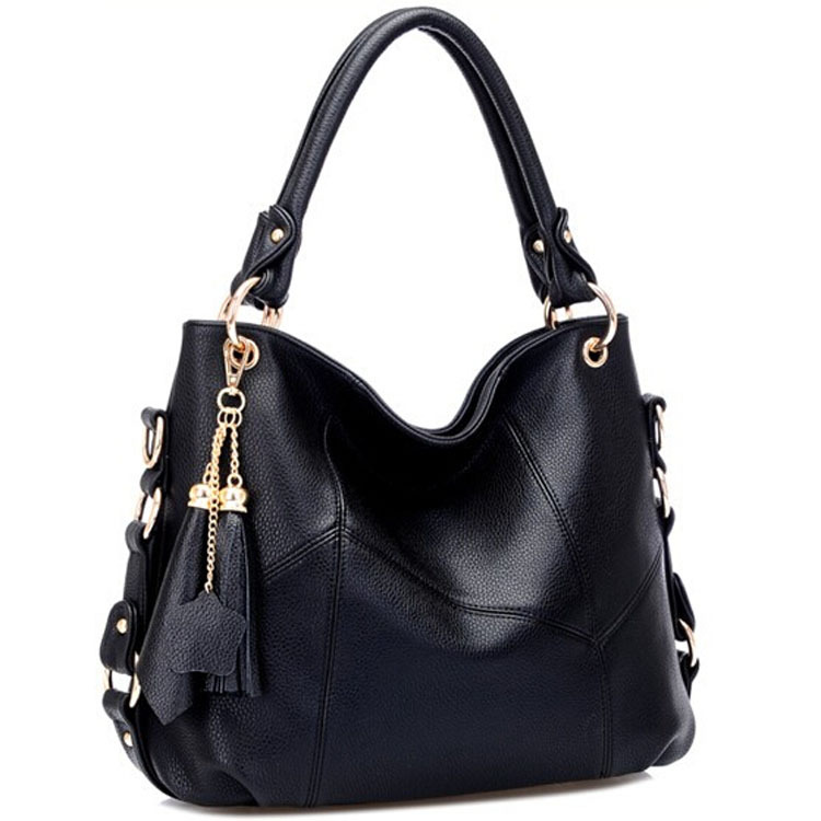 Ladies Black Handbags Sale