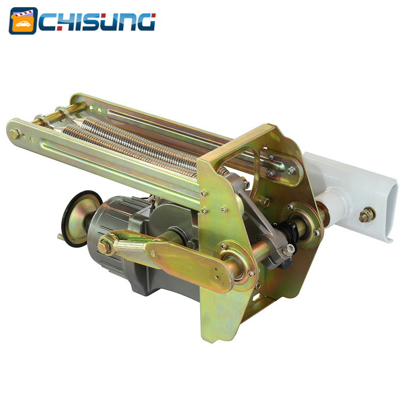 heavy duty automatic parking gate mechanism barrier gate mechanism car park barrier mechanism with the opening time of 3second
