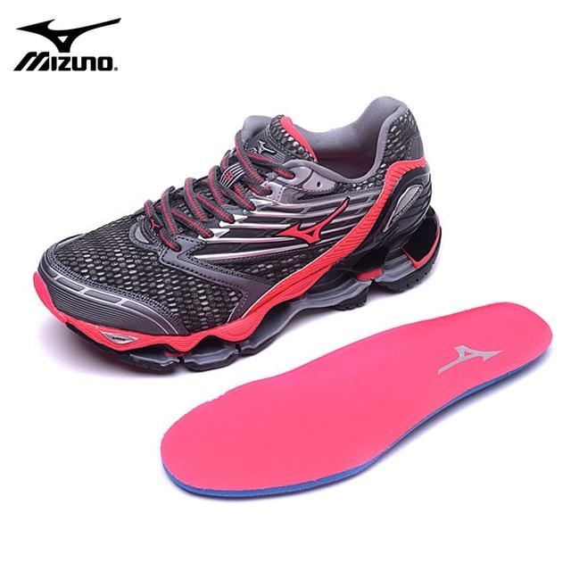Mizuno Wave Prophecy 5 профессиональный спорт женская обувь 6 цветов classic стабильный спортивные Вес подъема обувь размеры 36-41
