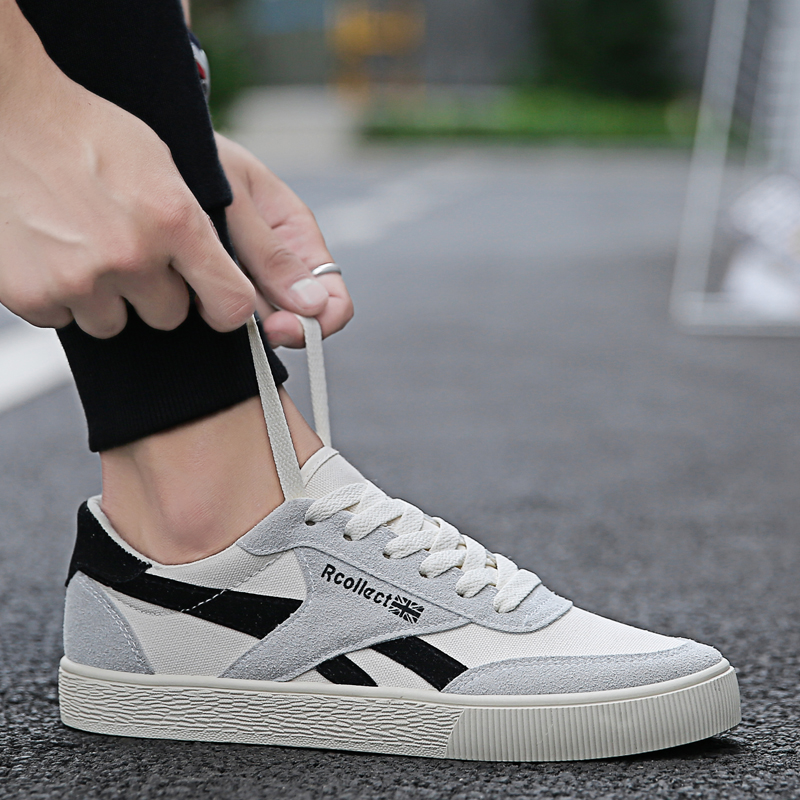 2018 Hot Sale Mens Shoes Casual Breathable Sneakers Chaussure Homme Outdoor Schoenen Mannen Fashion Shoes Men Sapatos Masculino 2017 new chaussure homme mens shoes casual leather vulcanize hip hop white men platform summer hot sale breathable black shoes