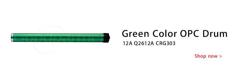5X 12A Q2612A фотобарабанное фазирующее устройство для hp M1005 1020 1010 1012 1015 1018 1022 3015 3020 3030 3050 3052 3055 1005 M1319 для Canon LBP2900