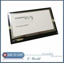 Оригинальный и новый 10.1 дюймов ЖК-дисплей экран B101EVT04.0 B101EVT04 для планшетных ПК Бесплатная доставка