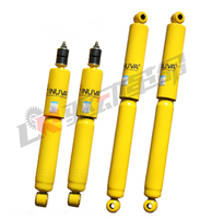 Hilux Tundra Tacoma Car Styling Off Road Suspension Kit 0inch