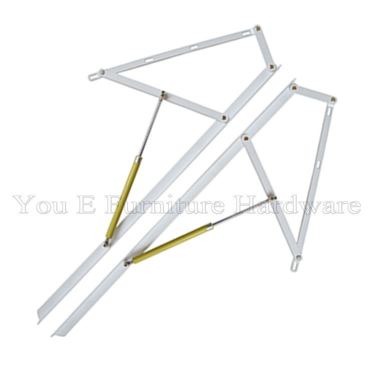 furniture hinge type functional bed lift fitting frame A02-in