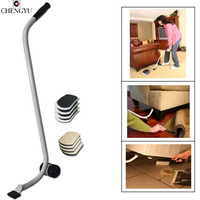 Reusable Furniture Movers For Heavy Furniture For Carpeted Surfaces Glide Moving Kit As Seen On TV