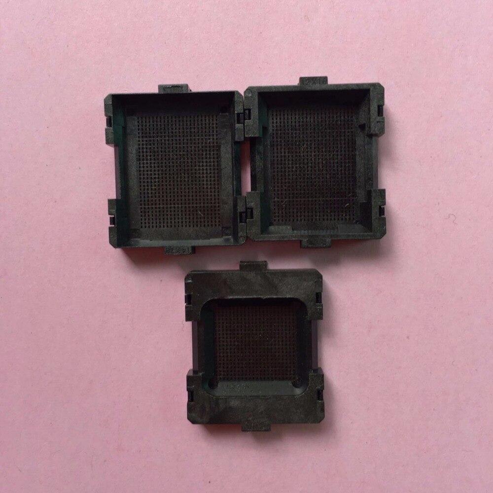 Socket Border Limiter For BGA169/BGA153 RT809H EMMC Adapter Frame Guider ,11.5*13mm,12*16mm,10*11mm,14*18mm