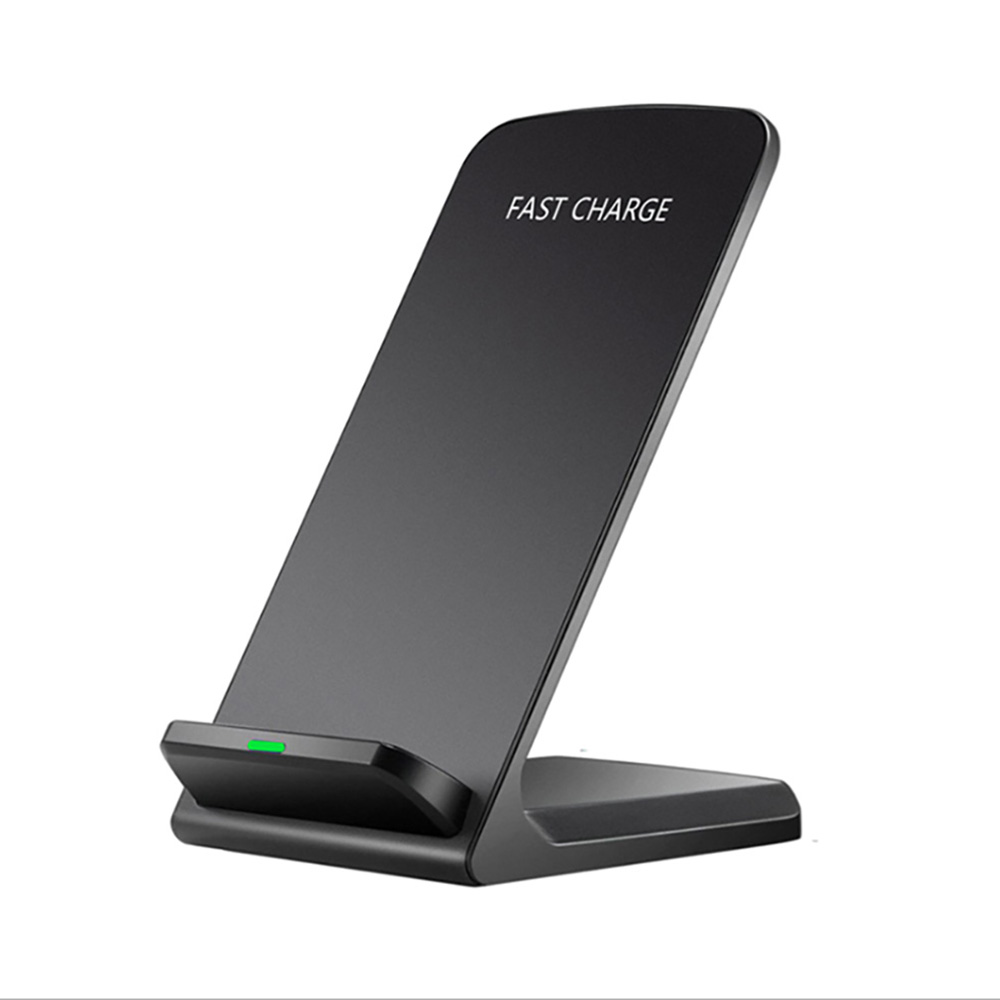 Bảng giá DCAE Qi Wireless Charger Stand For iPhone 11 Pro XS Max XR X 8 for Samsung S10 S9 S8 Xiaomi mi 9 10W Fast Charging Dock Station Phong Vũ