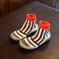 2017 New Fashion Children's Home Shoes Boys Girls Kids Baby indoor Shoe Toddler slippers Size 20-31
