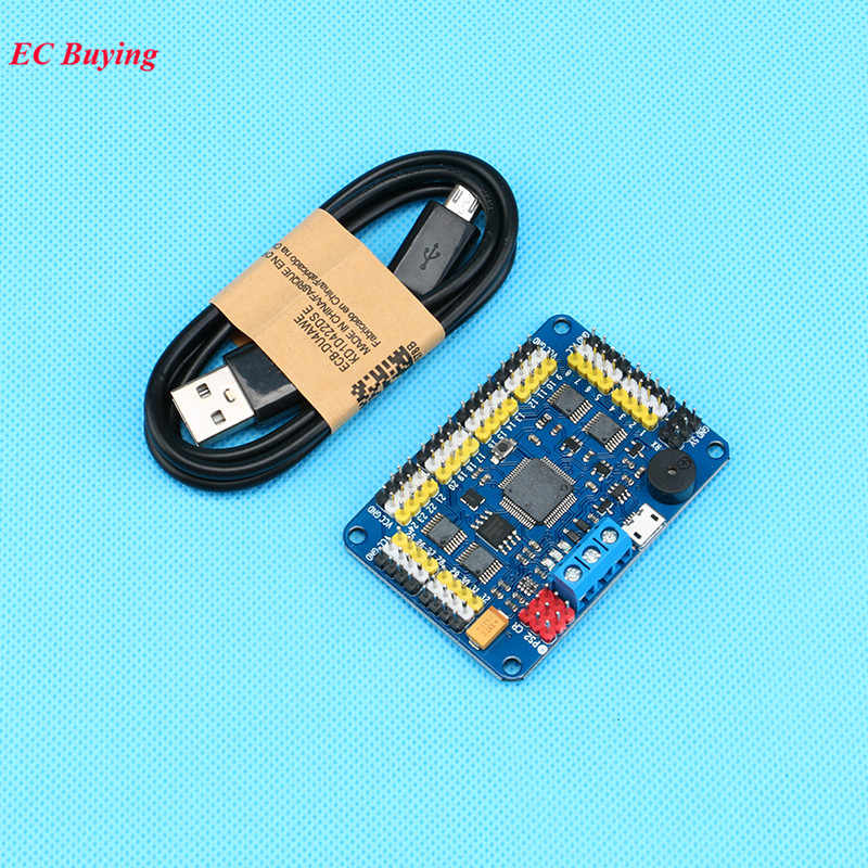detail feedback questions about new version 32 channel robot servonew version 32 channel robot servo control board servo motor controller ps2 wireless control usb