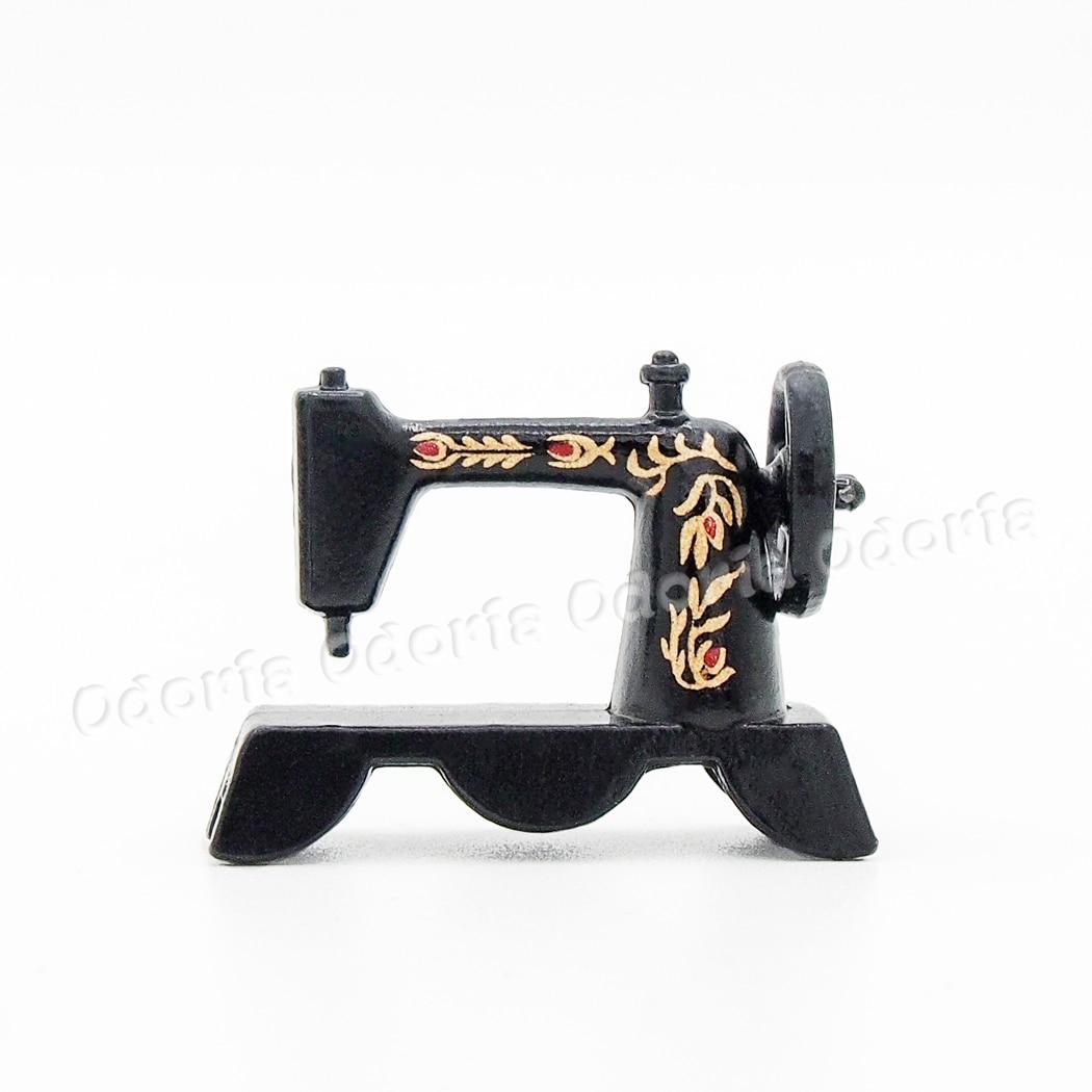 macchine da cucire in miniatura acquista a poco prezzo