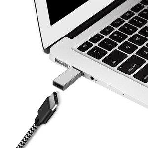 Image 2 - USB 3,1 Typ C Adapter USB 3,0 Männlichen zu USB C Weibliche Adapter Konverter für Macbook Huawei P9 Xiaomi 4C Nexus 5X 6P