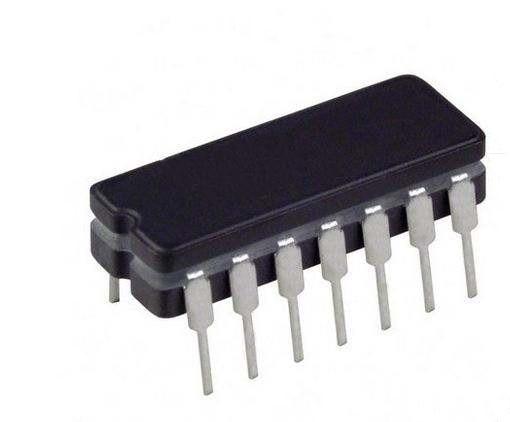 1pcs/lot LM124J LM124 CDIP-14