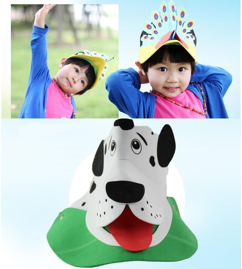 Kids elephant mask reviews online shopping kids elephant for Animal decoration games for girls