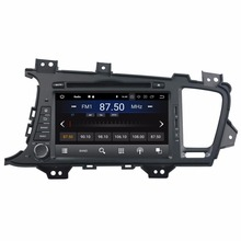 Android 7.1 Quad Core 8″ Car radio dvd GPS Multimedia Player for Kia K5 Optima 2011-2013 With Bluetooth WIFI Mirror-link DVR OBD