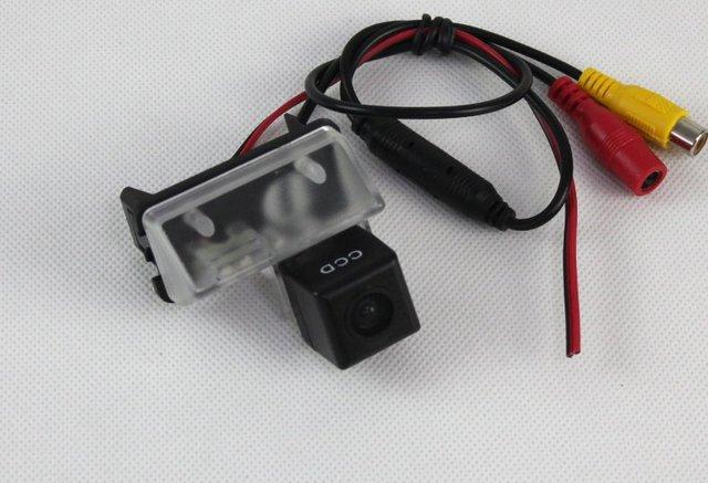 PARA Toyota Camry XV50 2012 ~ 2015/Invertendo Parque Camera/Car Estacionamento Back up Camera/Rear View Camera/HD CCD de Visão Noturna