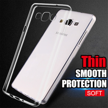 Здесь можно купить   Transparent Soft TPU Case For Samsung Galaxy A510F A520F A5000 Silicone Cover Case For Samsung A5 2015 2016 2017 Cases Mobile Phone Accessories & Parts
