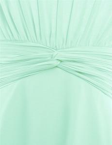 Image 5 - ורד סגול ורוד נסיכה כחולה שמלה יפה שמלות כדור כותנות פרח בנות שמלות הקודש הראשונה למסיבה וחתונה