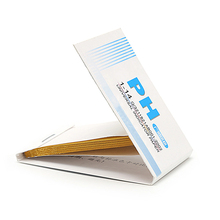 Strips Full pH 1-14 Test Indicator Paper Litmus Testing Kit