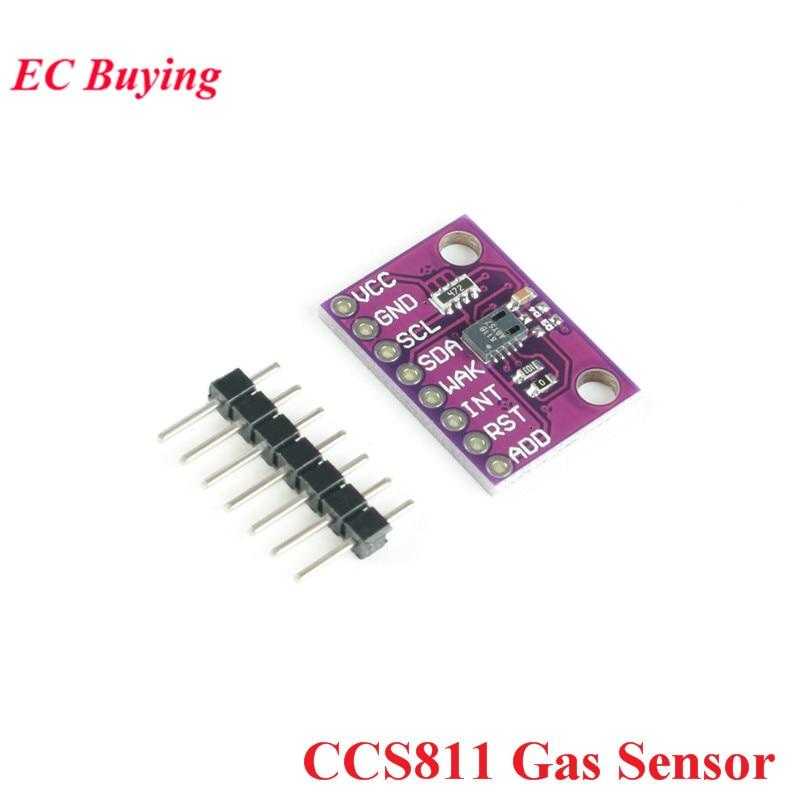 1Pc MAX6675 K type thermocouple temperature sensor converter board For ardu EP