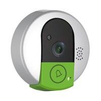Doorcam Direct Factory C95 IP Door Camera Eye HD 720P Wireless Doorbell WiFi Via Phone Control