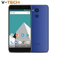 Vernee M5 4G 5 2 Smartphone 4GB RAM 64GB ROM MTK6750 Octa Core Android 7 0