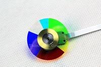 New Indicado Para Optoma DN642 Projetor Roda de Cores|Acessórios p/ projetor| |  -