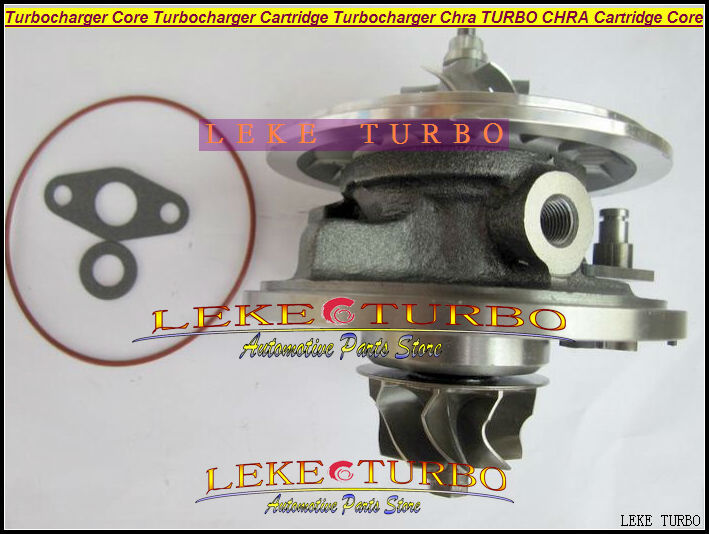 Turbo Cartridge CHRA GT1749V 766340 766340-5001S 773720 755046 For FIAT Croma For OPEL Astra H Signum Vectra Zafira Z19DTH 1.9L цена
