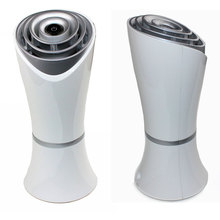 Портативная Установка и Электрические Источник Питания Анион ESP Очиститель Воздуха ионизатор пылеуловителя DC5VUSB 3 Вт настольных активированным углем