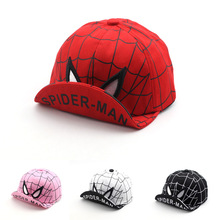 060191e9af0a8 Buy spiderman hat and get free shipping on AliExpress.com