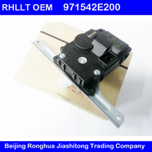 Details about  Heater Control Mode Actuator FOR Hyundai Tucson 2005 2009 Sportage 2005 2010  OEM 971542E200